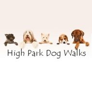 High Park Dog Walks