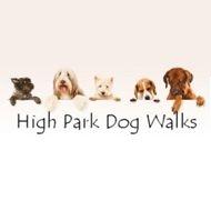 High Park Dog Walks