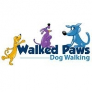 Walked Paws Dog Walking